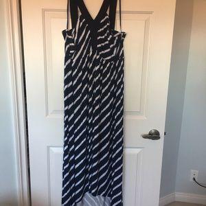 Women's 1x dress